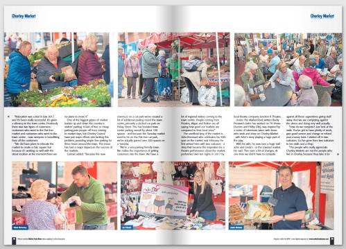 2021-01-28 July 2019 – Issue 231 The Market Trader 1