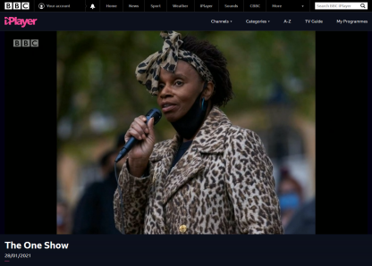 Screenshot_2021-01-31 The One Show - 28 01 2021